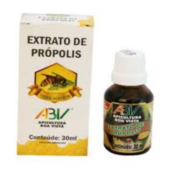 Extrato de Própolis – 30ml – ABV