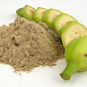 Farinha de Banana Verde - Granel - 100g