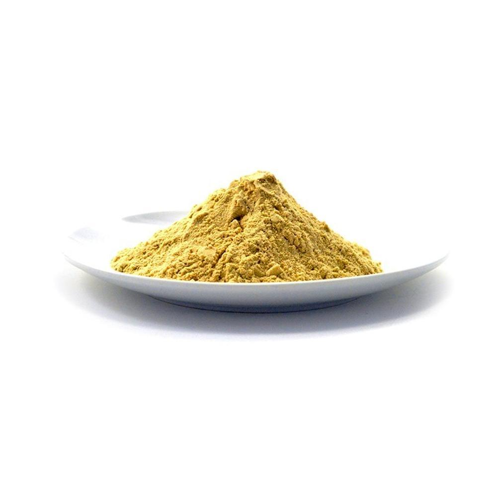 Farinha de Cenoura - Granel - Embalagem 200gr