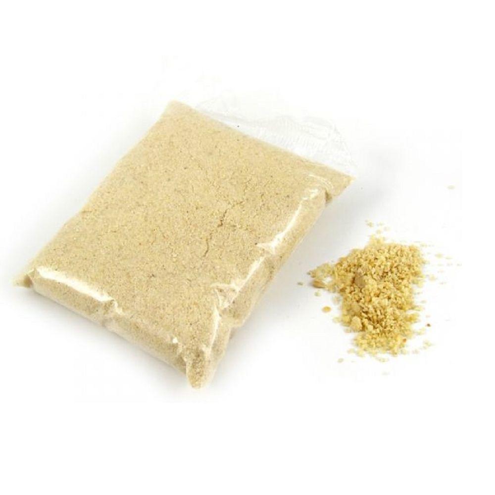 Farinha de Linhaça Dourada – Granel – Embalagem 250gr