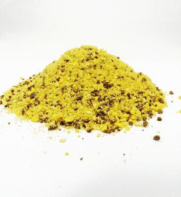 Farofa de Soja Picante – Granel – 100g