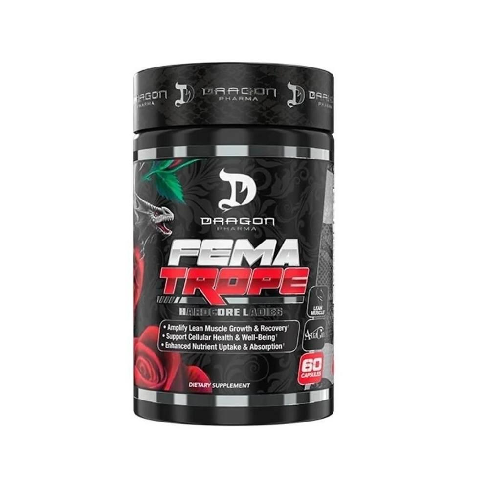 Fematrope 60 caps Dragon Pharma