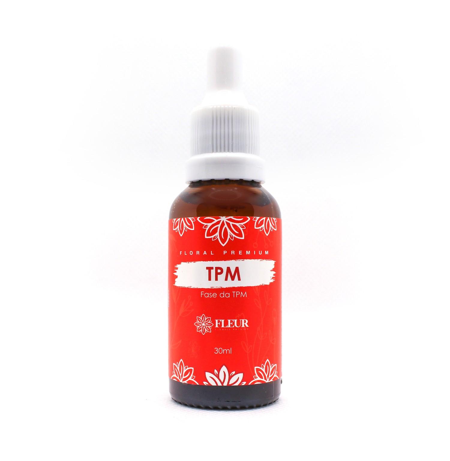Floral para TPM 30ml