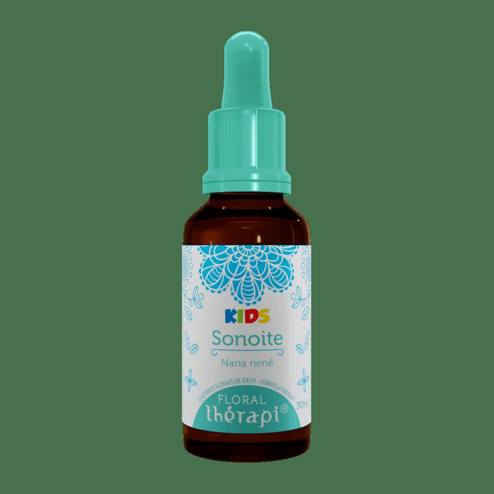 Floral Therapi Kids Sonoite - Reparação do Sono 30ml