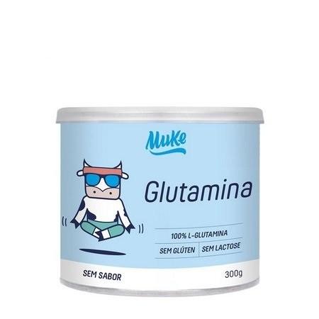 GLUTAMINA MUKE 300g