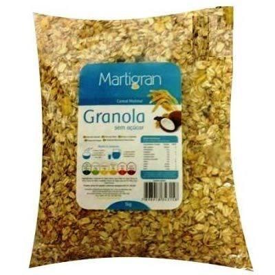 Granola Diet – Martigran – 1KG