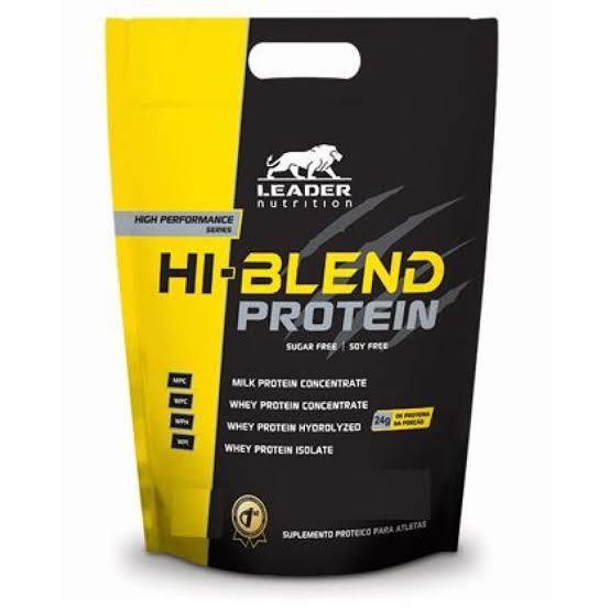 Hi-Blend Protein 1.8Kg Coco Leader Nutrition