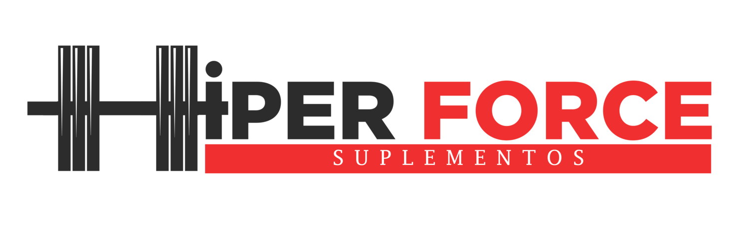 HiperForce Suplementos