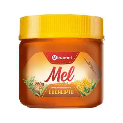 Mel Eucalipto – Minamel – 250g