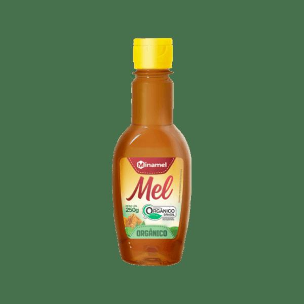 Mel Orgânico – Minamel – 250g