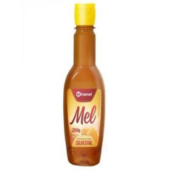 Mel Silvestre – Minamel – 250g