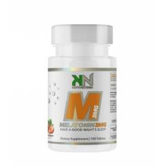 Melatonina 3mg NK 100 Cápsulas