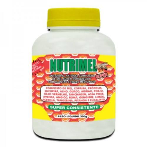 Nutrimel – 300g