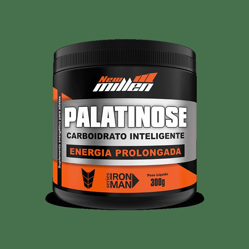 Palatinose Pure 300Gr New Millen