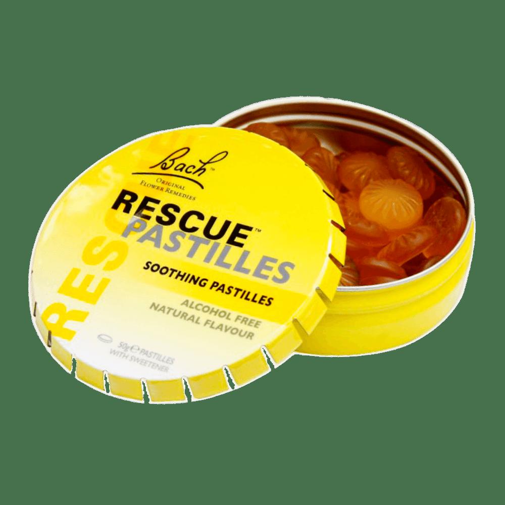RESCUE Pastilhas - 50g