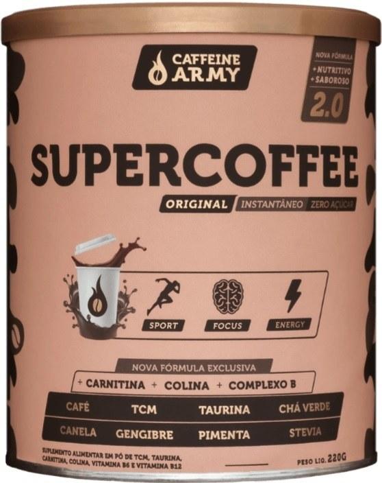 SUPERCOFFEE 2.0 CAFÉ PREMIUM - TERMOCOFFE