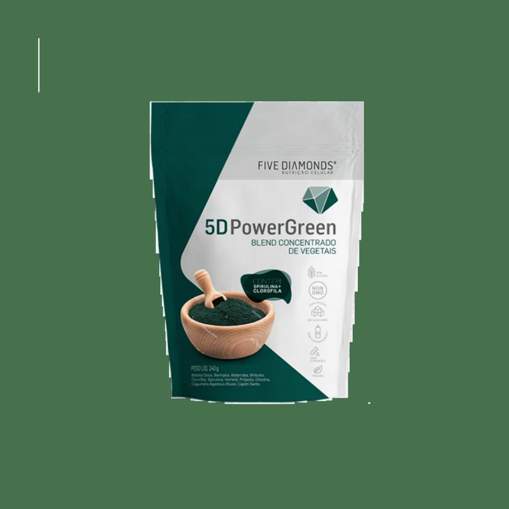 Suplemento Alimentar Concentrado De Vegetais 150g Superfood
