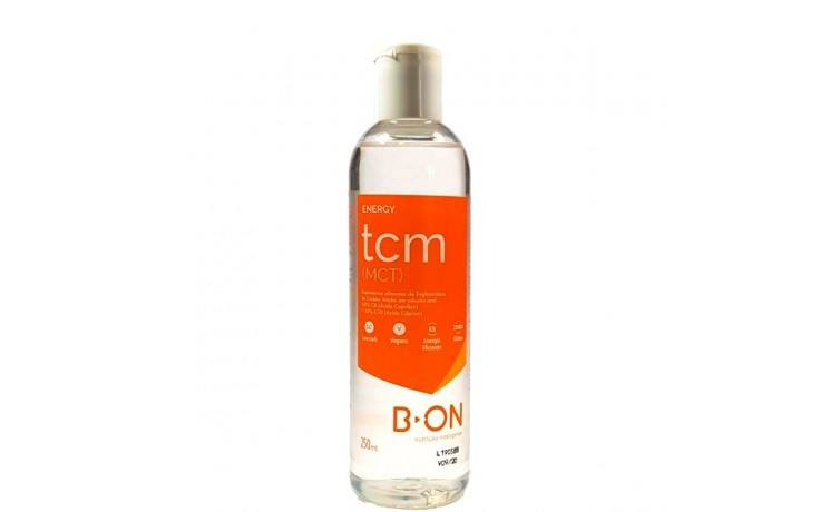 Tcm Energy 250ml - B ON