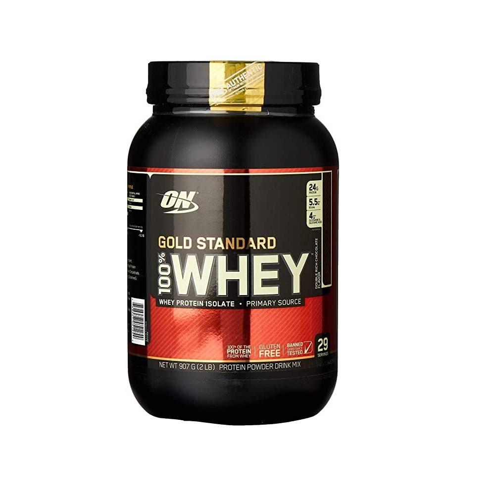 Whey Gold Standard 907 g Chocolate Optimum Nutrition