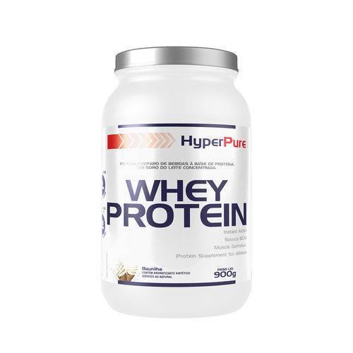 Whey Protein Blend - Baunilha - 900G Hyperpure