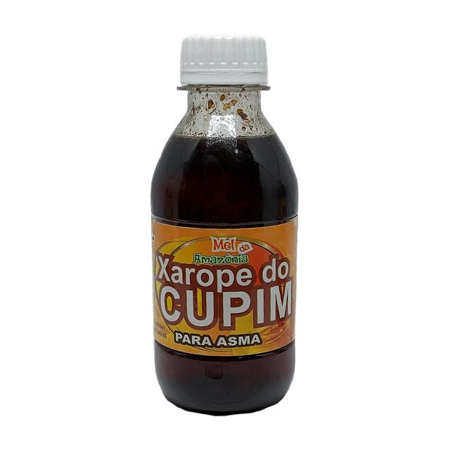 Xarope de cupim - 2ooml