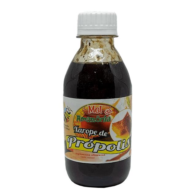 Xarope de própolis - 200ml