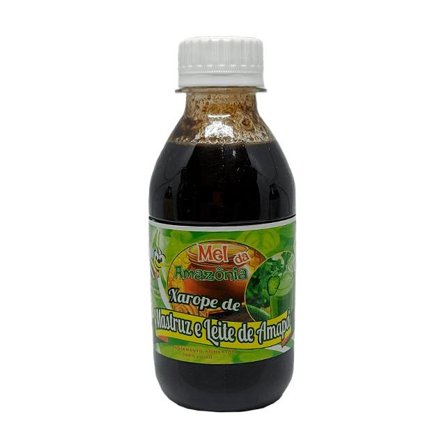 Xarope matruz com leite do amapá - 200ml
