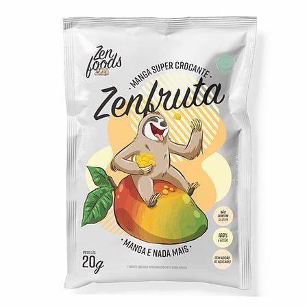 ZenFruta Manga Zenfoods 20g