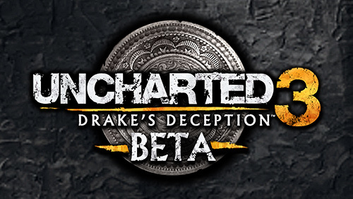 Uncharted 3 Multiplayer Beta - Week 2