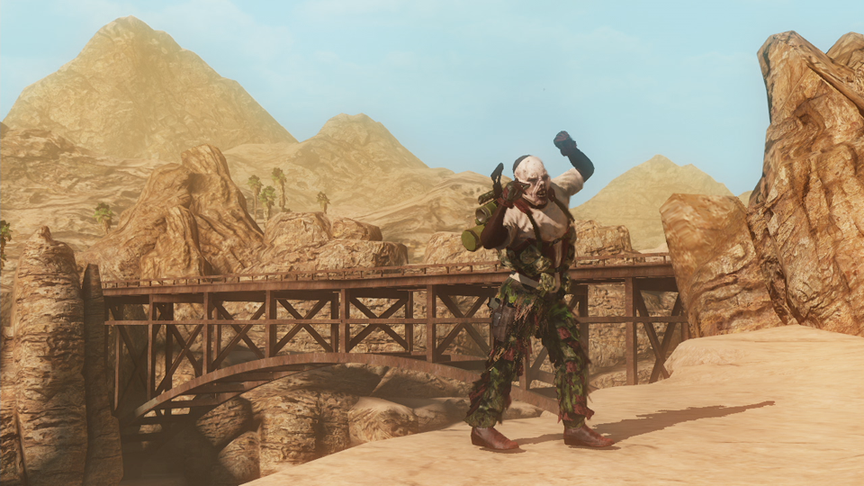 New DLC for Uncharted 3 – Week 2