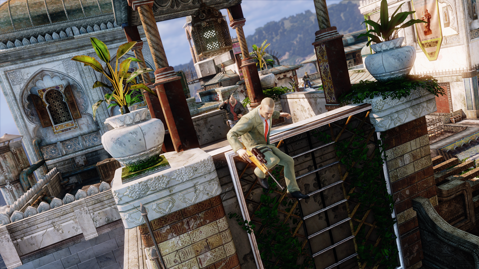Uncharted 3 Lab Update: Plunder RPGs and Mag-5 Only