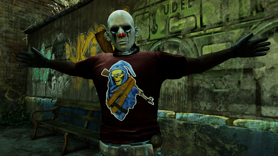 Uncharted 3: The Lab and Community Update #4