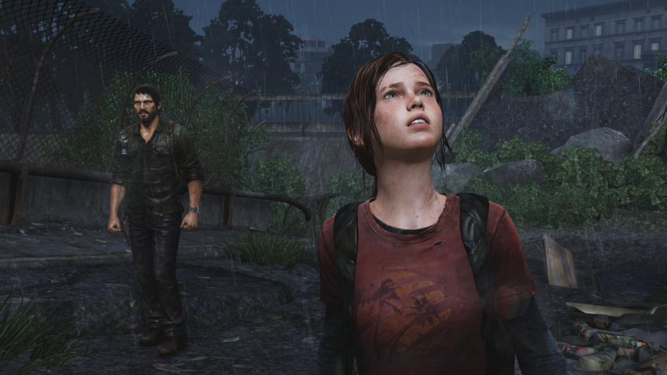 The Last of Us Demo Now Available via God of War: Ascension