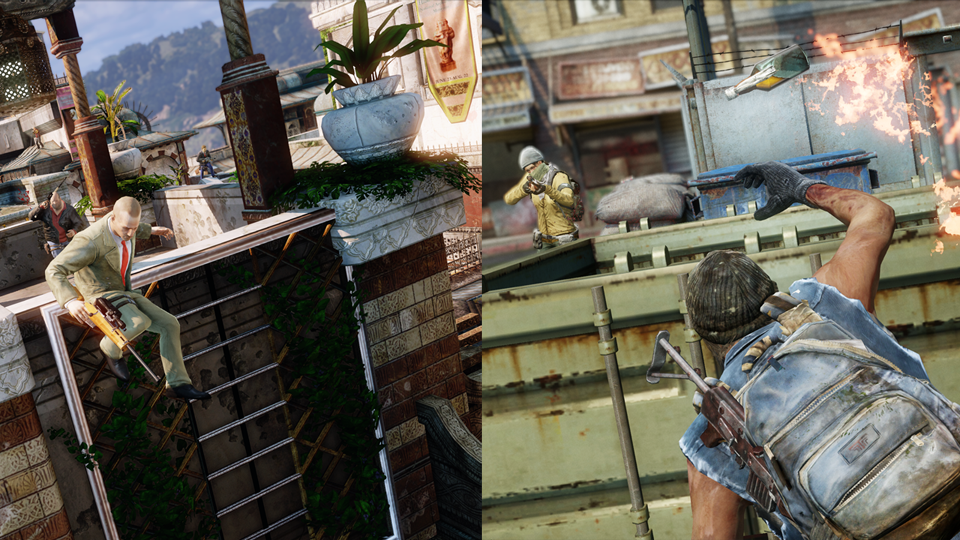 The Last of Us Supply Drop and Uncharted 3 Rare Treasure Drop July 4th Events