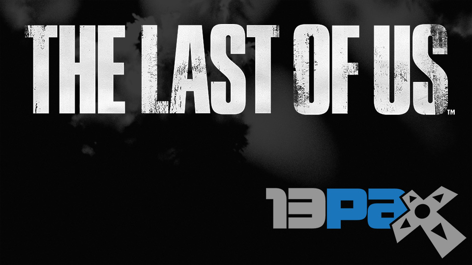 The Last of Us at Pax Prime 2013