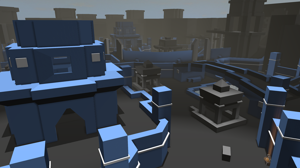 Uncharted 3: Labo(u)r Day Celebration and Lab Map Update