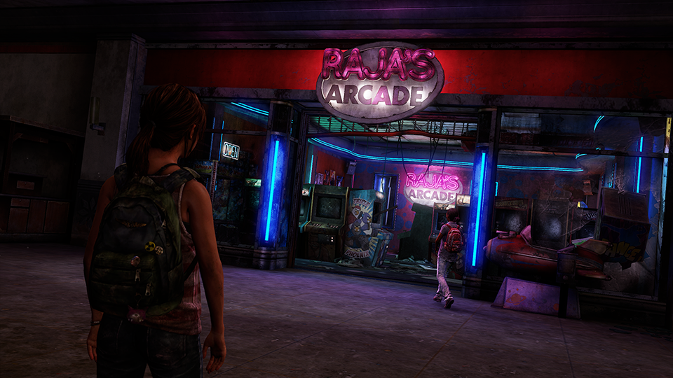 Go Behind the Scenes of The Last of Us and The Last of Us: Left Behind