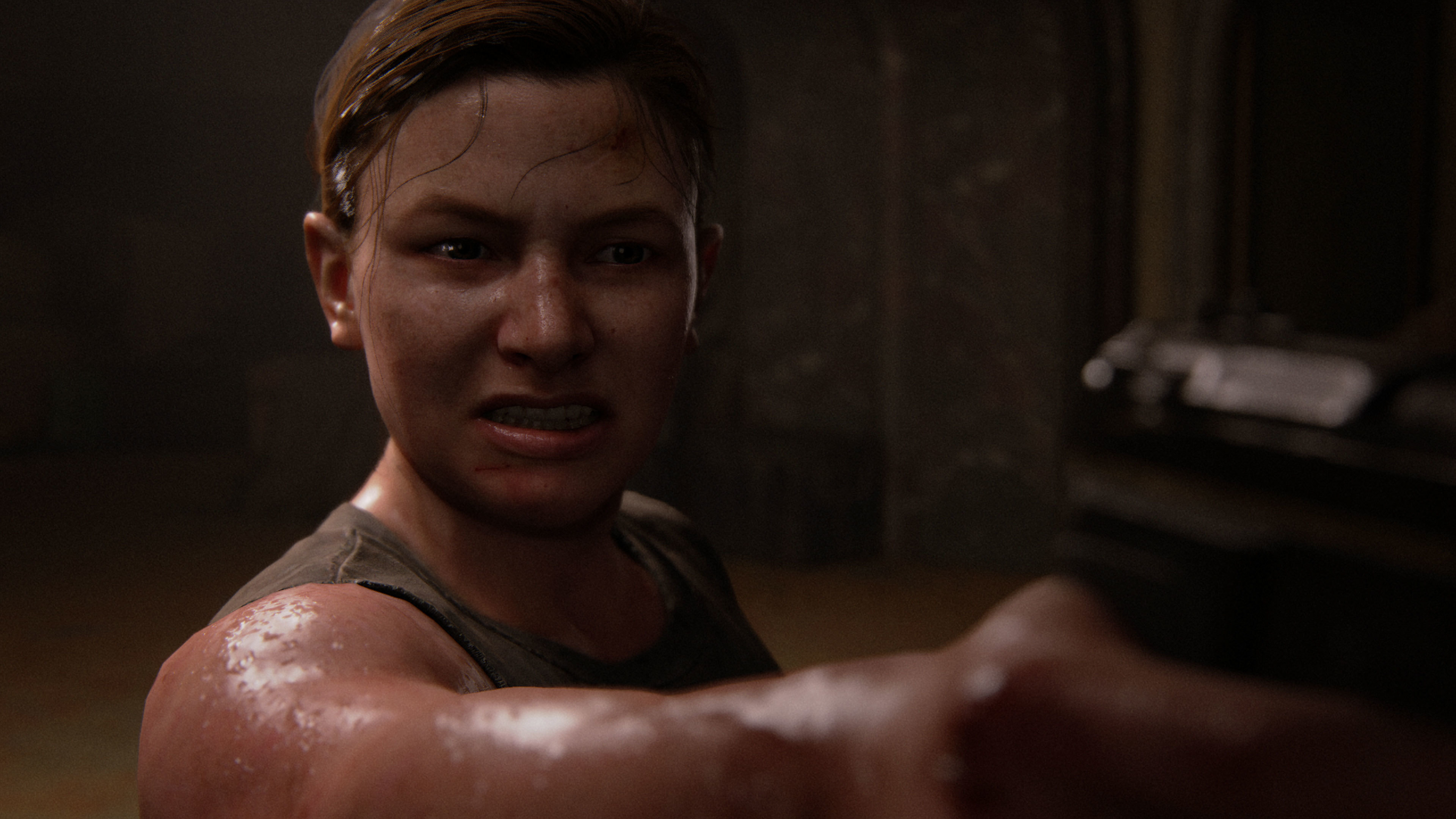 The Last of Us Part II: Explore Abby's Story in New Trailer
