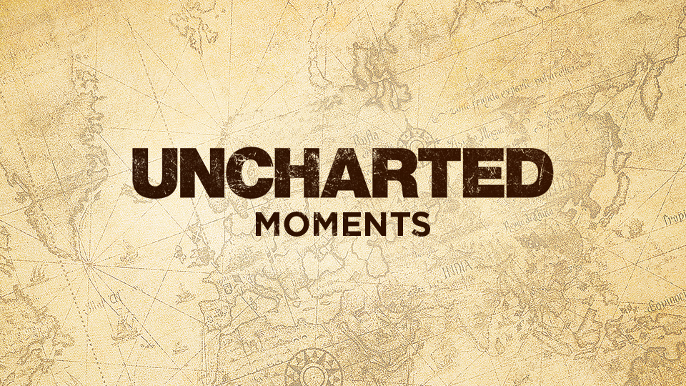 #UnchartedMoments - Live on Twitch and Demo Dated