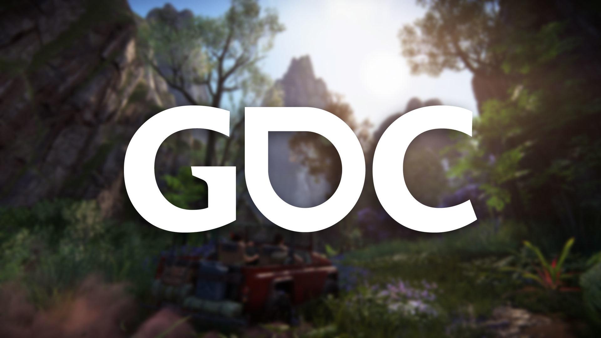 Naughty Dog at GDC 2018