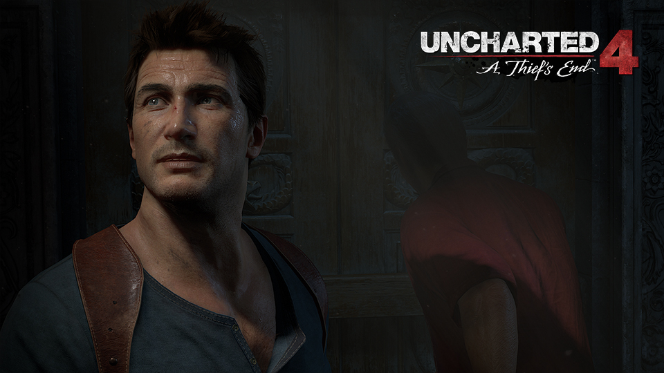 E3 2015: Uncharted 4 Vehicle Chase Gameplay