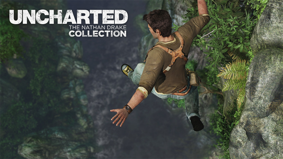Uncharted The Nathan Drake Collection Story Trailer