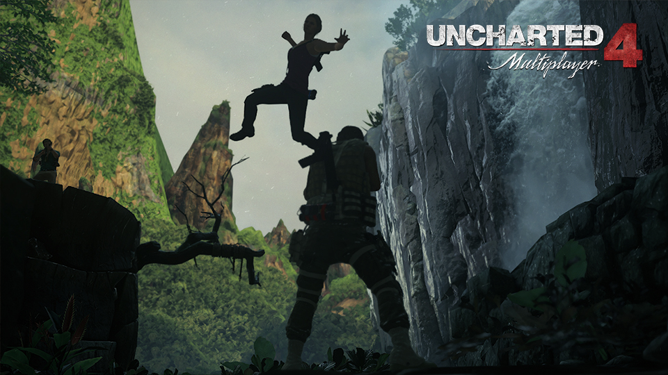 Uncharted 4: A Thief's End Multiplayer Beta Contest!