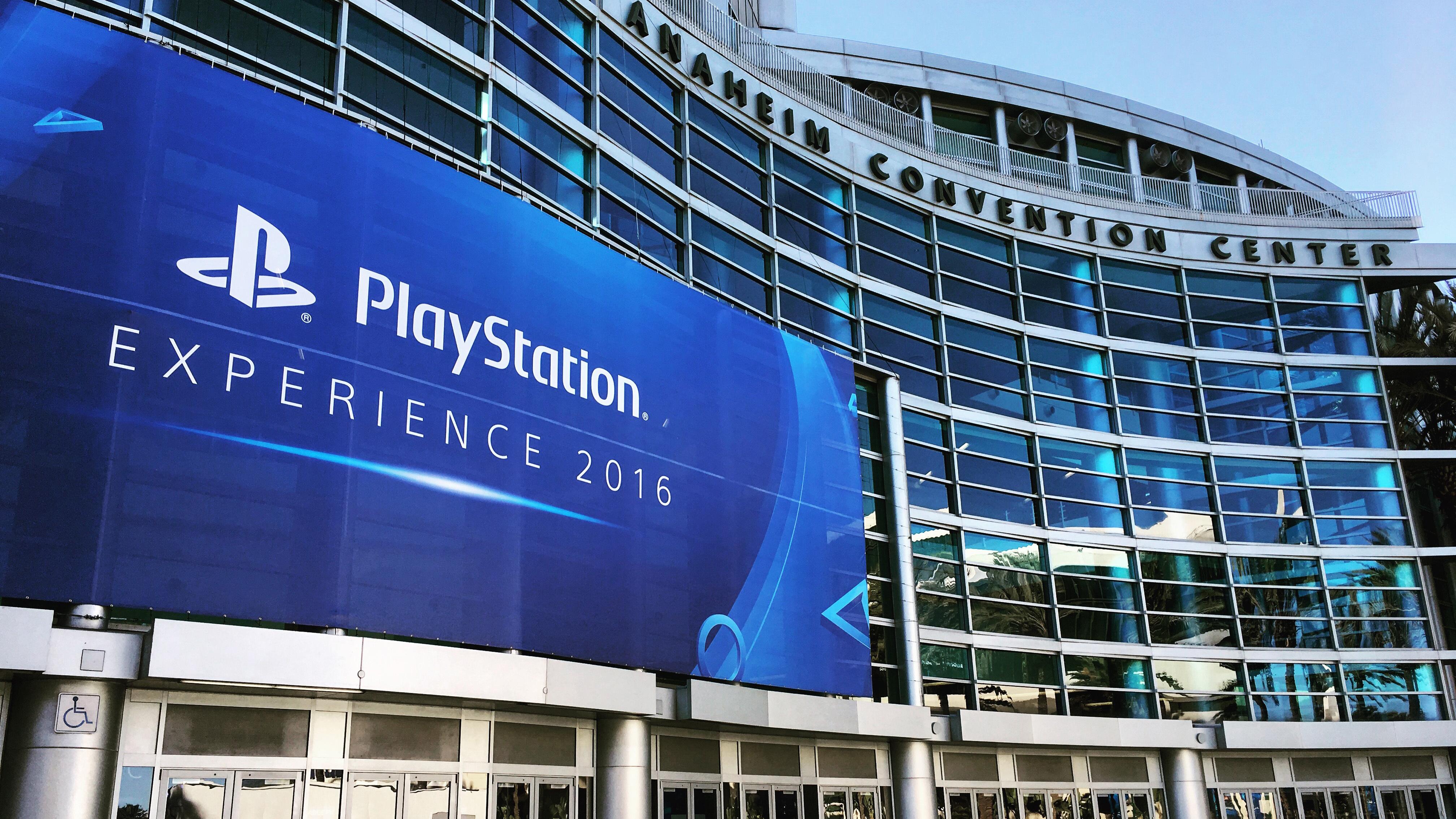 PlayStation Experience 2016 Recap