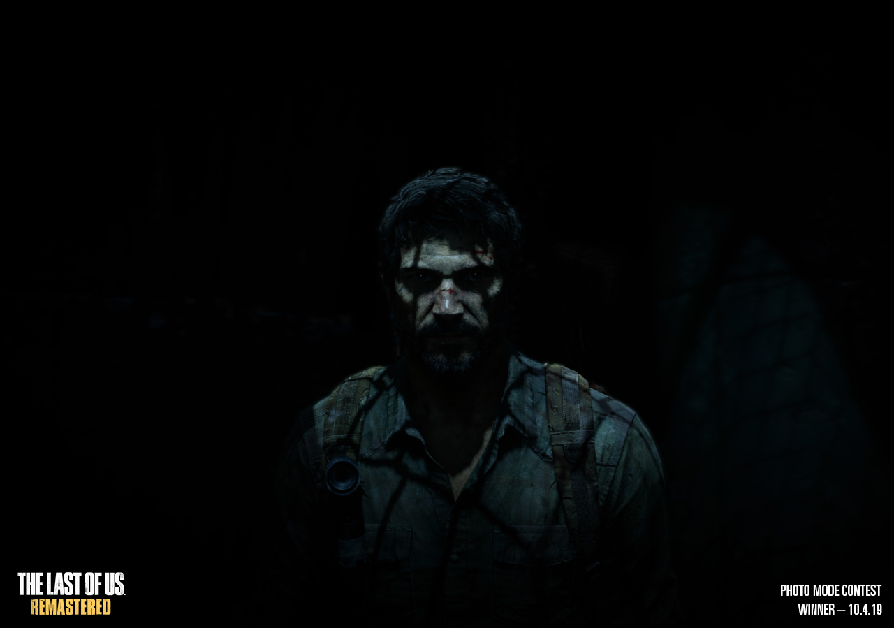 The Last of Us Remastered Photo Mode Contest Winners - Image 5
