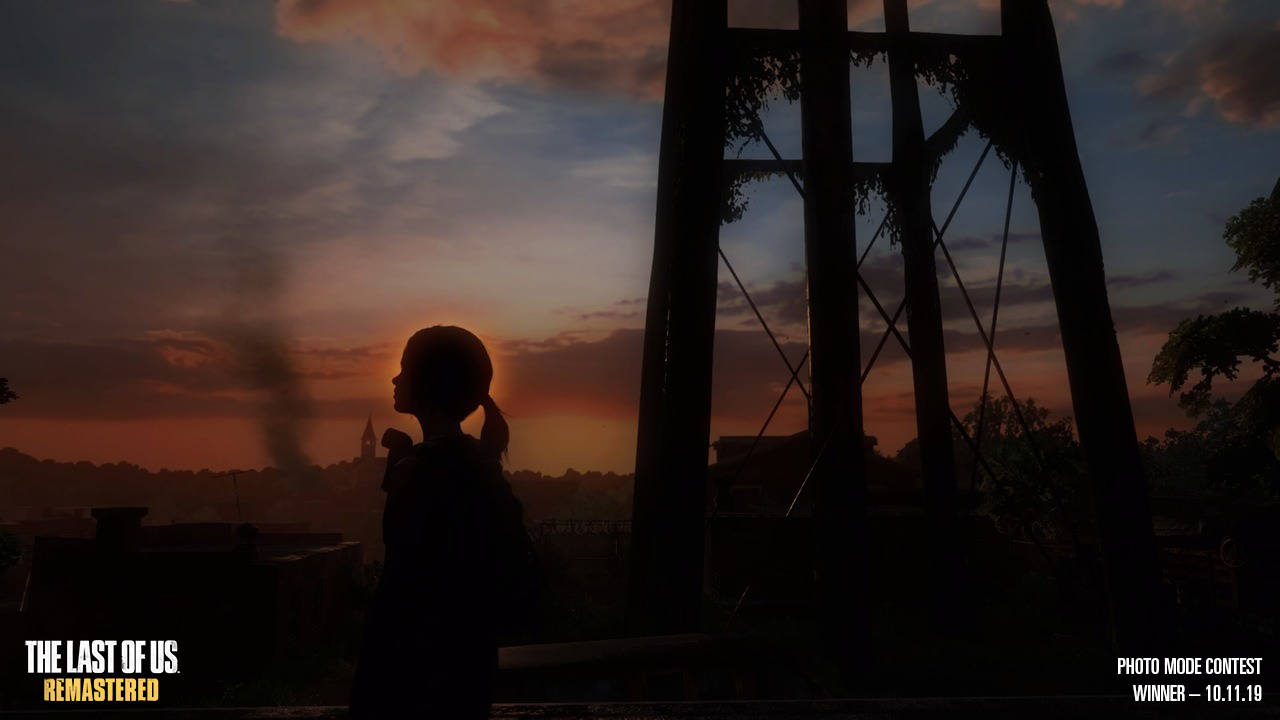 The Last of Us Remastered Photo Mode Contest Winners - Image 4