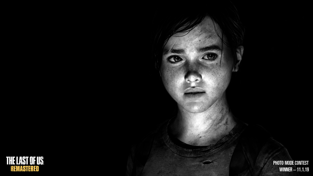The Last of Us Remastered Photo Mode Contest Winners - Image 1