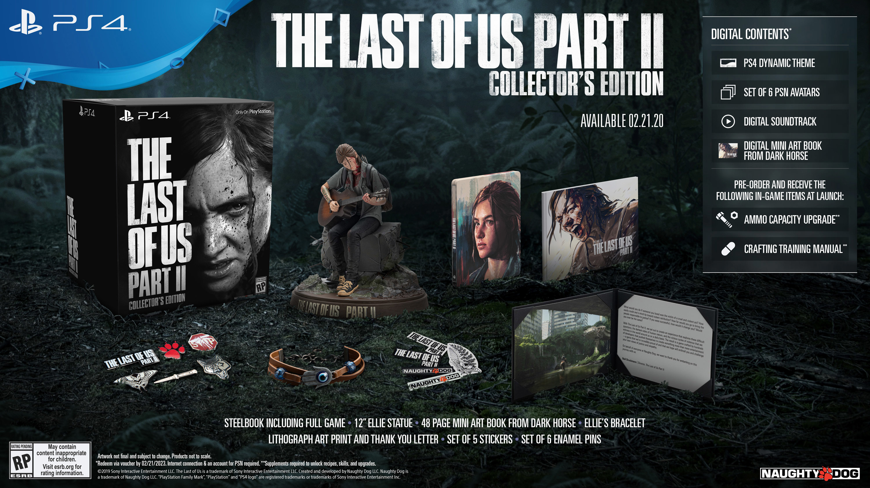 The Last of Us Part II Arrives May 29, 2020 - Image 3