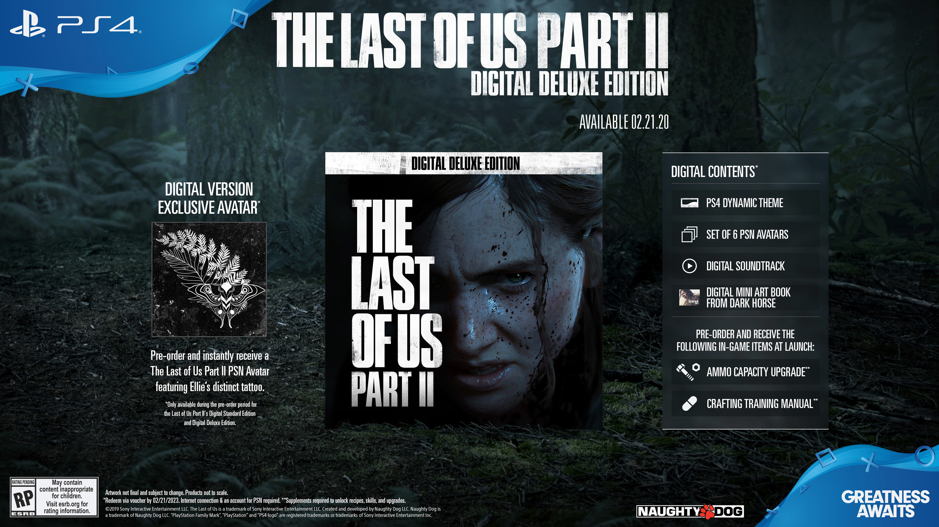 The Last of Us Part II Arrives May 29, 2020 - Image 1