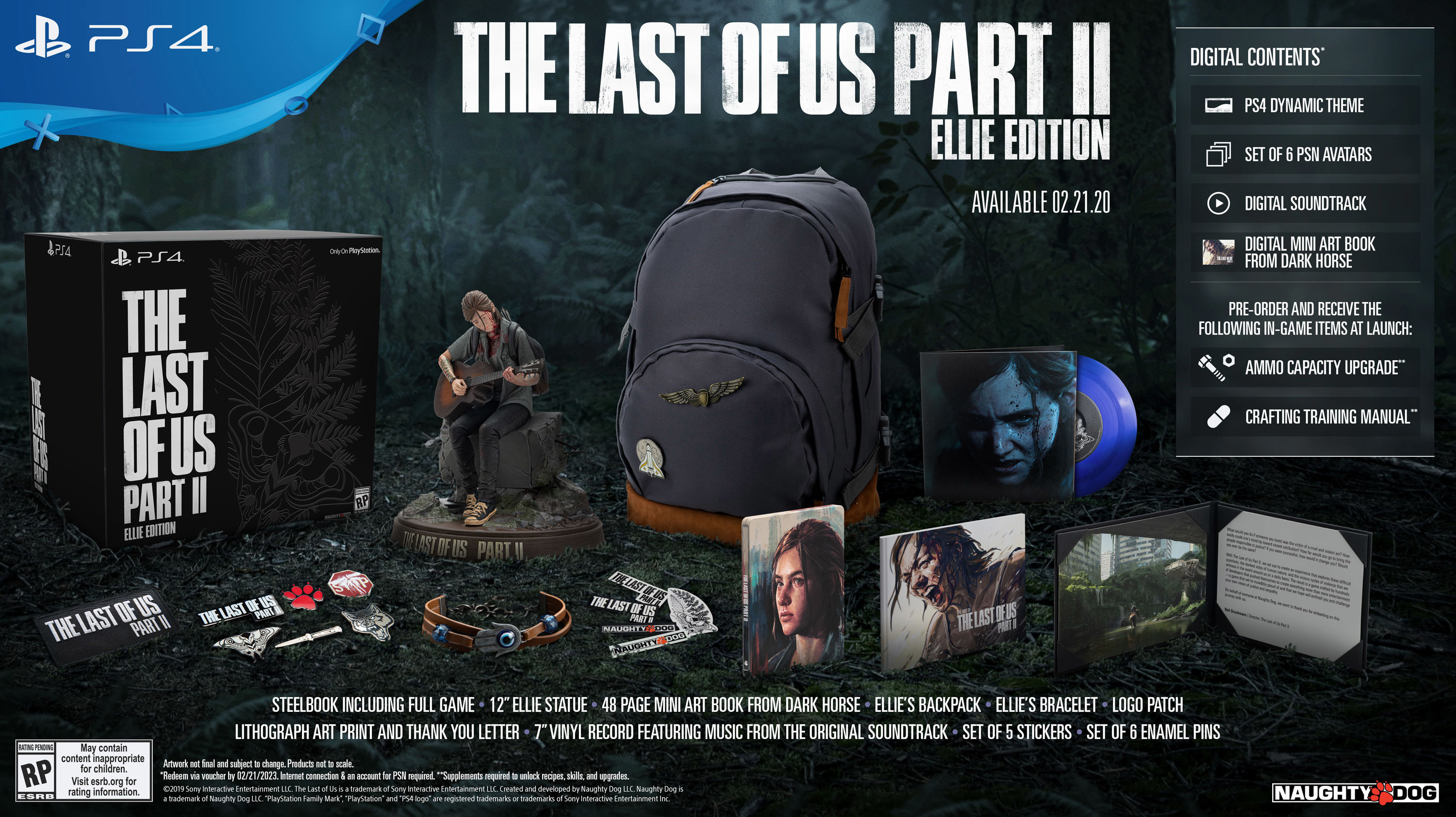 The Last of Us Part II Arrives May 29, 2020 - Image 2